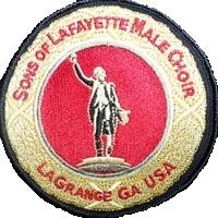 Sons of Lafayette logo