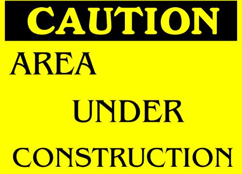 Under construction landscape 500x374